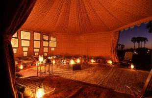 Luxury African Safari Vacations | Kubu Island Safari | Classic Africa